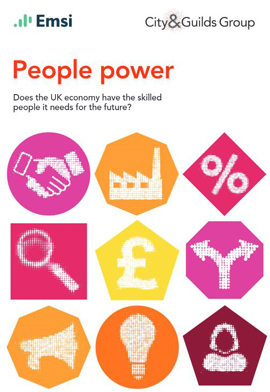 people power report cover