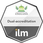 Co-branded dual-accreditation digital credential